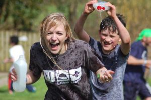 For The Young People Blog by Emma Cooper