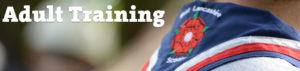Adult Training in East Lancashire