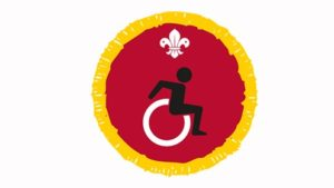 Disability Awareness Badge