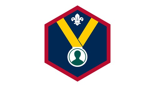 Personal Challenge Award – Scouts