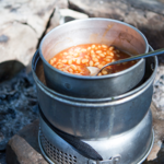 5 Easy steps to staying safe with meths burning stoves