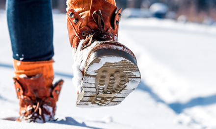 5 Things To Do When The Snow Arrives