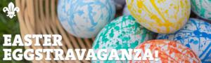 Easter Eggsravaganza