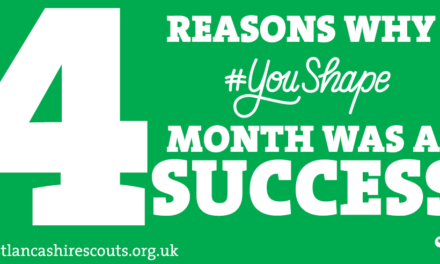 4 Reasons #YouShape Month was a success