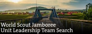 WSJ2019 East Lancashire Leadership Team Search