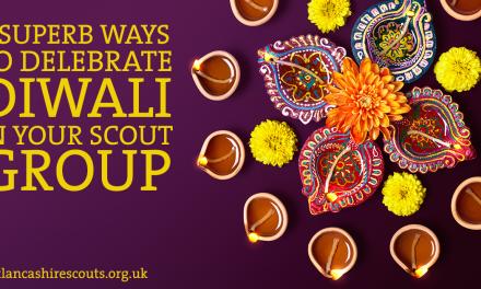 Seven superb ways to celebrate Diwali
