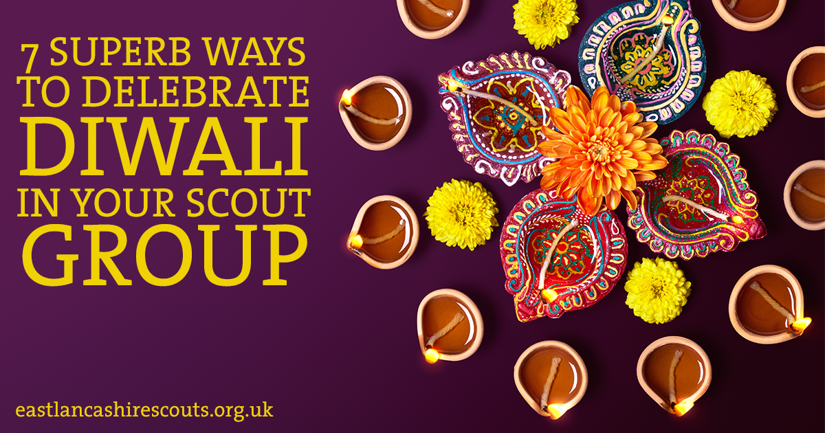 Seven superb ways to celebrate Diwali