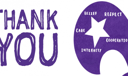 Trustee Week: Thank You!