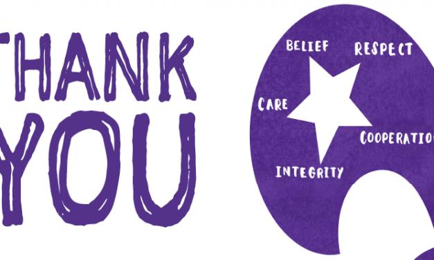 Trustee Week: Thank You!