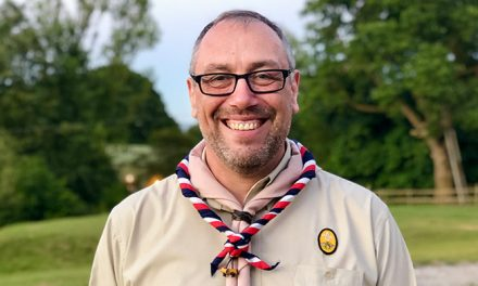 Our New County Commissioner